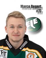 Marco Begert #77