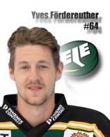 Yves Förderreuther #64