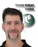 Dennis Volkart #55