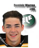 Dominic Werren #66