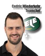 Cedric Wiederkehr